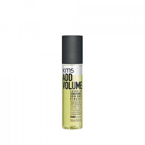 KMS Addvolume Leave-In Conditioner 150ml -
