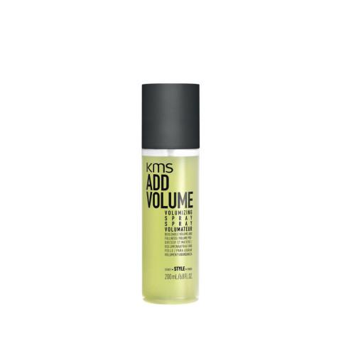 KMS Addvolume Volumizing Spray 200ml -