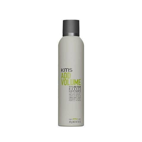 KMS Addvolume Styling Foam 300ml -