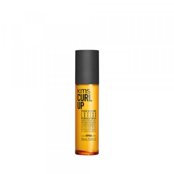 KMS CurlUp Perfecting Lotion 100ml -
