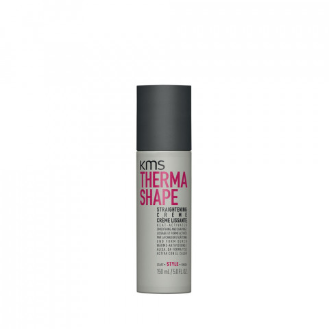 KMS Thermashape Straightening Creme 150ml -