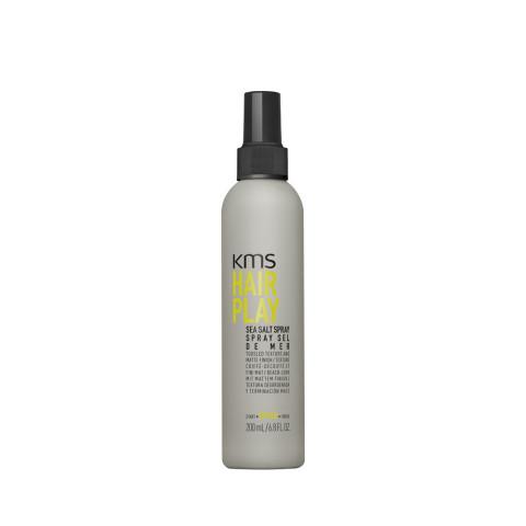 KMS Hairplay Sea Salt Spray 200ml -