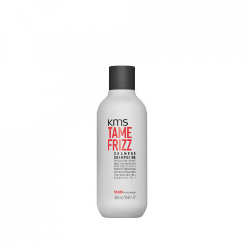 KMS Tamefrizz Shampoo 300ml -