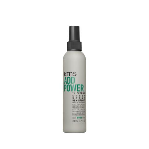 KMS Addpower Thickening Spray 200ml -