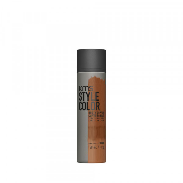 KMS Stylecolor Rusty Copper 150ml -
