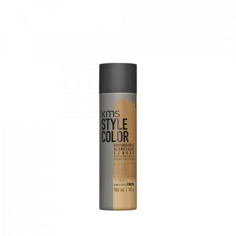 KMS Stylecolor Brushed Gold 150ml -