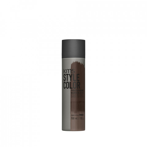 KMS Stylecolor Frosted Brown 150ml -