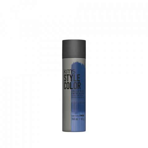 KMS Stylecolor Inked Blue 150ml -