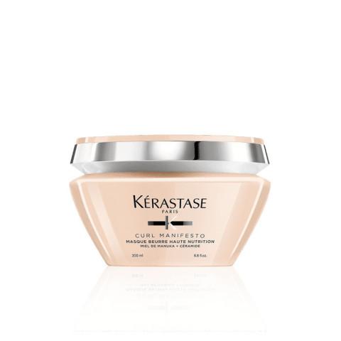 Kerastase Curl Manifesto Masque Beurre Haute Nutrition 200ml -