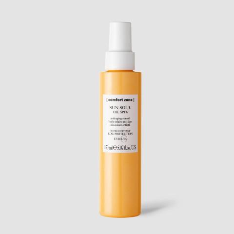 Comfort Zone Sun Soul Oil SPF 6 150ml -