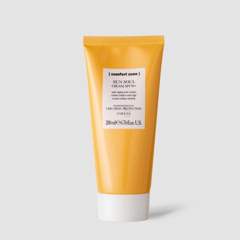 Comfort Zone Sun Soul Cream SPF 50+ 200ml -