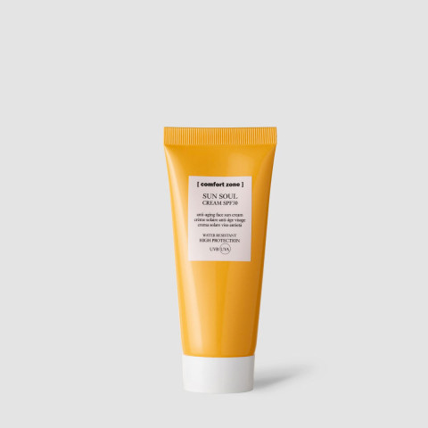 Comfort Zone Sun Soul Cream SPF 30 60ml -