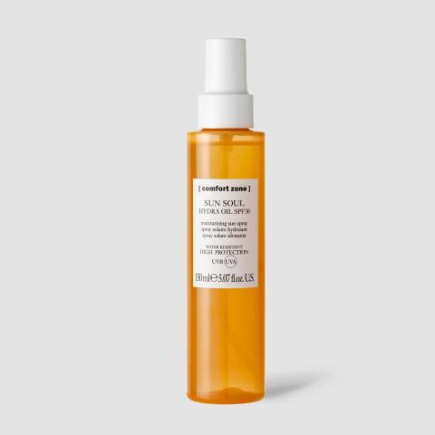 Comfort Zone Sun Soul Hydra Oil SPF 30 150ml -