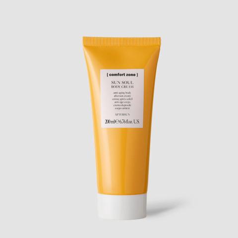 Comfort Zone Sun Soul Body Cream 200ml -