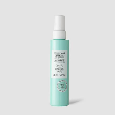 Comfort Zone Water Soul Eco Sun Cream SPF 30 150ml -