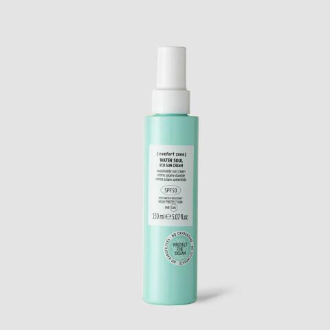 Comfort Zone Water Soul Eco Sun Cream SPF 50 150ml -