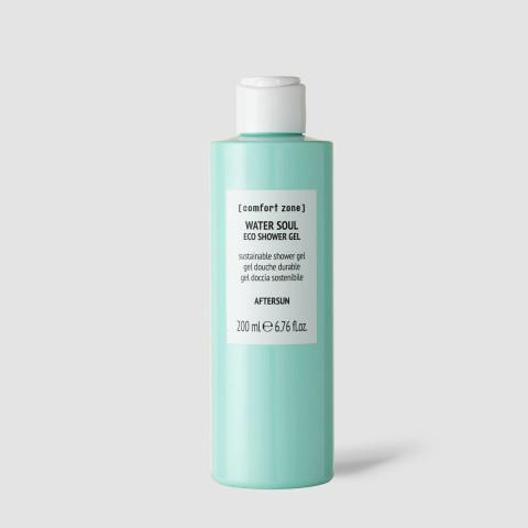 Comfort Zone Water Soul Eco Sun Shower Gel 150ml -
