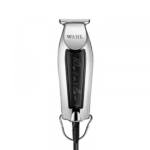 Wahl Detailer Trimmer Classic Series Silver -