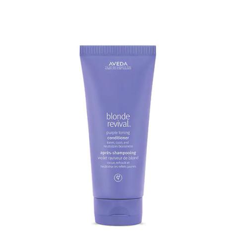 Aveda Blonde Revival Purple Toning Conditioner 200ml -