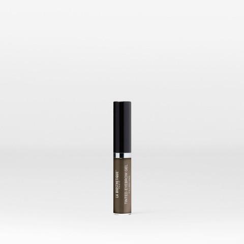 La Biosthetique Tinted Eyebrow Gel - Grey Brown -