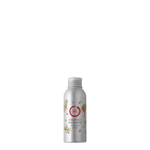Aldo Coppola Mediterranean Complex Shampoo Emolliente 100ml -
