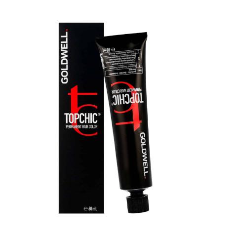 Goldwell Topchic Warm Browns Biondo Scuro Castano Dorato 6GB - 60ml -