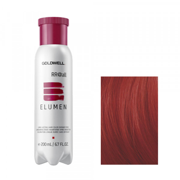 Goldwell Elumen Pure RR@ALL Rosso 200ml -