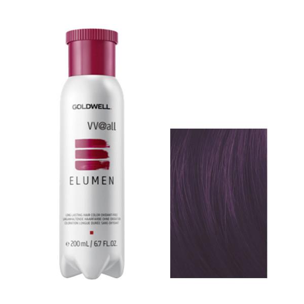 Goldwell Elumen Pure VV@ALL Viola 200ml -