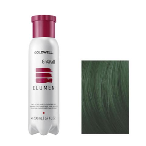 Goldwell Elumen Pure GN@ALL Verde 200ml -