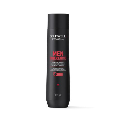 Goldwell Dualsenses Men Thickening Shampoo 300ml -