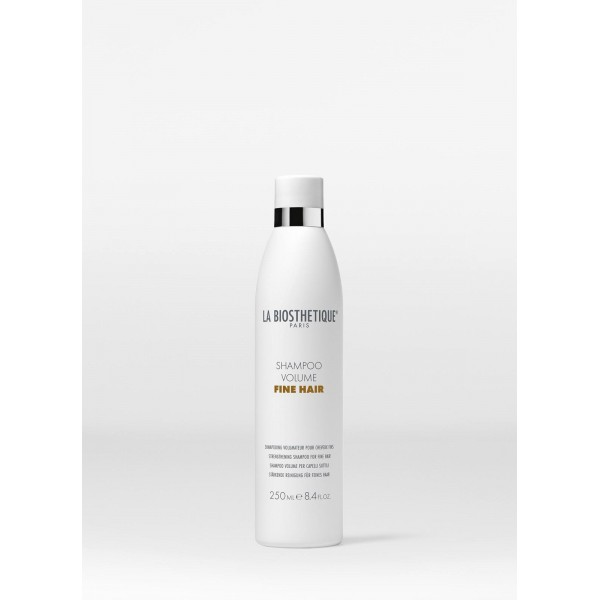 Shampoo Volume Fine Hair Biosthetique 1000 ml -