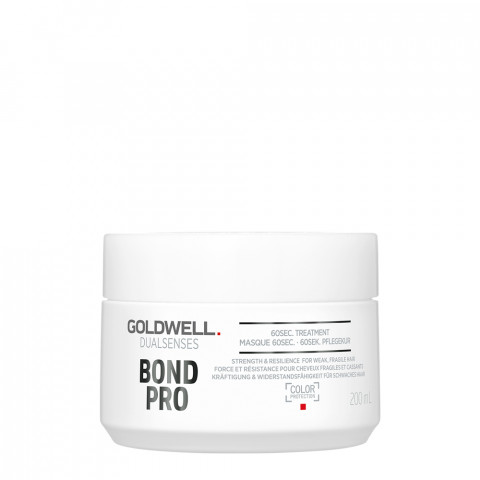 Goldwell Dualsenses Bond Pro 60sec Treatment 200ml -