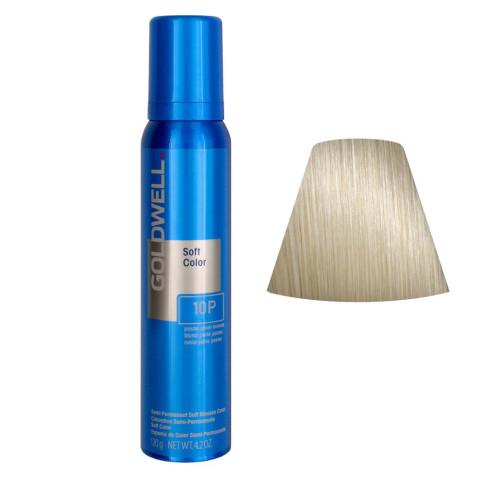 Goldwell Soft Color Mousse 10P 125ml -