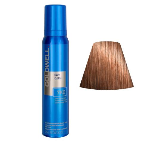 Goldwell Soft Color Mousse 7KG 125ml -
