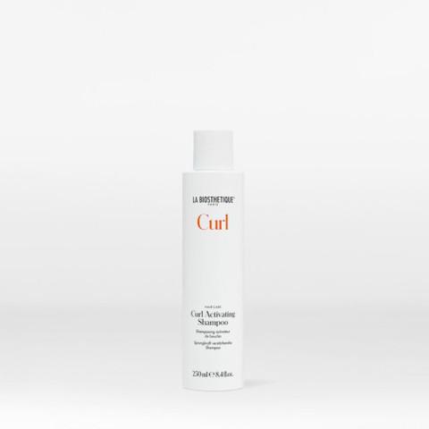 La Biosthetique Curl Activating Shampoo 250ml -