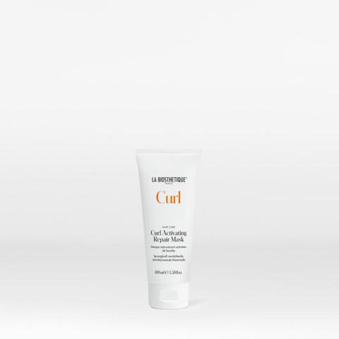 La Biosthetique Curl Activating Repair Mask 100ml -