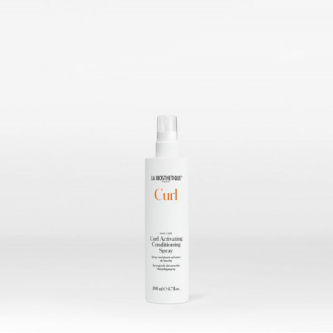 La Biosthetique Curl Activating Conditioning Spray 200ml -