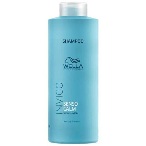 Wella Invigo Senso Calm Sensitive Shampoo 1000ml -