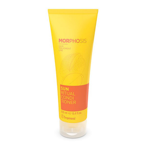 Framesi Morphosis Sun Ritual Conditioner 250ml -