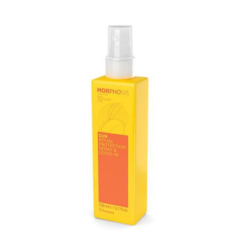 Framesi Morphosis Sun Ritual Spray & Leave-in 150ml -