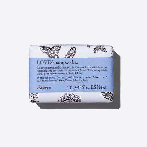 Davines Essential Haircare Love Shampoo Bar 100gr -