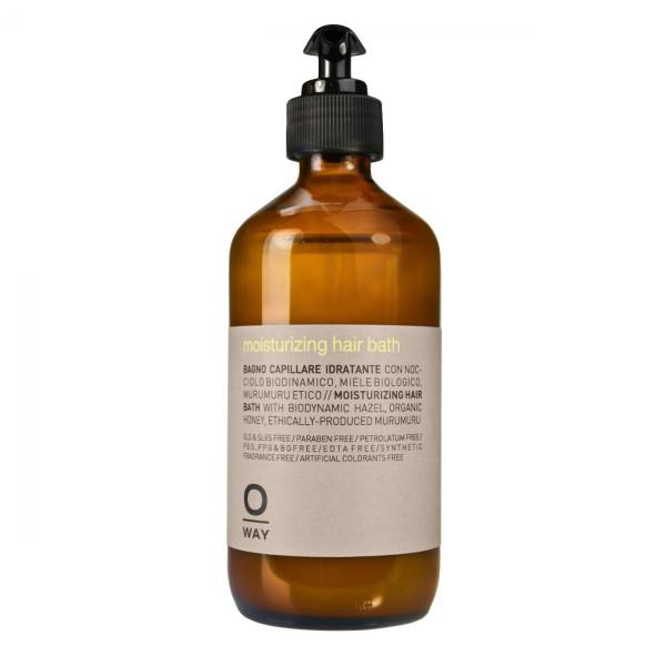 Oway Moisturizing Hair Bath 240ml -