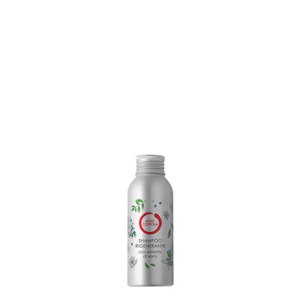 Aldo Coppola Mediterranean Complex Shampoo Rigenerante 100ml -