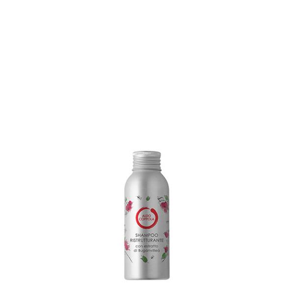 Aldo Coppola Mediterranean Complex Shampoo Ristrutturante 100ml -