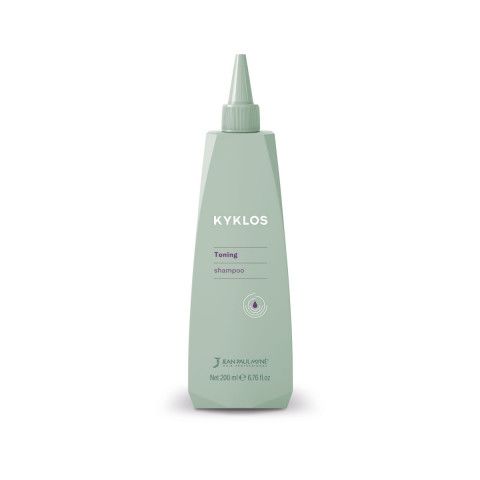 Jean Paul Mynè Kyklos Toning Shampoo 200ml -