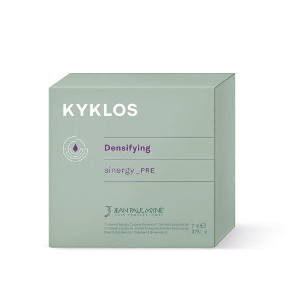Jean Paul Mynè Kyklos Densifying Sinergy Pre -