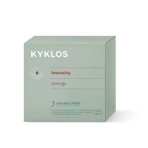 Jean Paul Mynè Kyklos Intensity Sinergy 8x7ml -