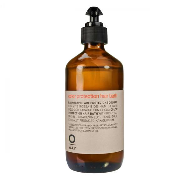 Oway Color Protection Hair Bath 240ml -