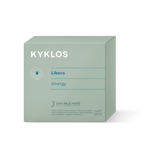 Jean Paul Mynè Kyklos Libera Sinergy 8x7ml -