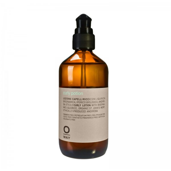 Oway Curly Potion 240ml -